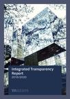 Integrated transparency report 2019/2020